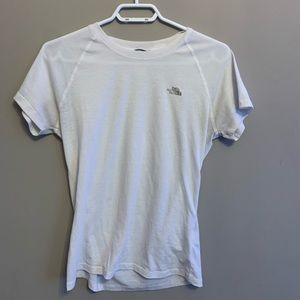 North Face Workout Tee